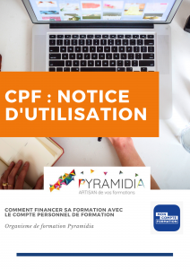Notice CPF - Pyramidia