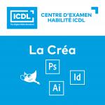 Créa - ICDL - Pyramidia