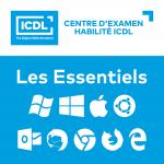 Les essentiels du Web - ICDL - Pyramidia