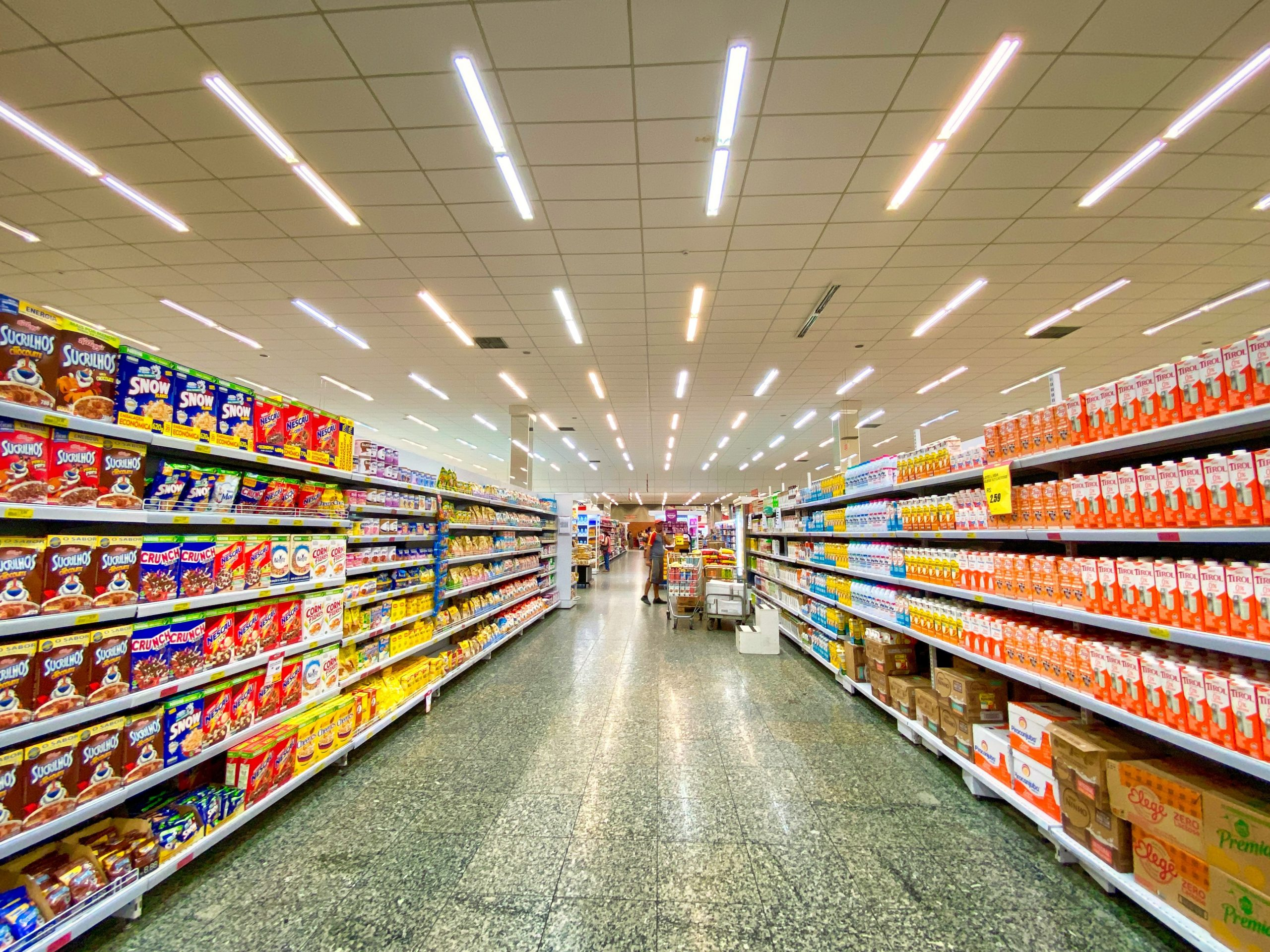 Formation commercial, vente, marketing, MERCHANDISING, organisme de formation Pyramidia