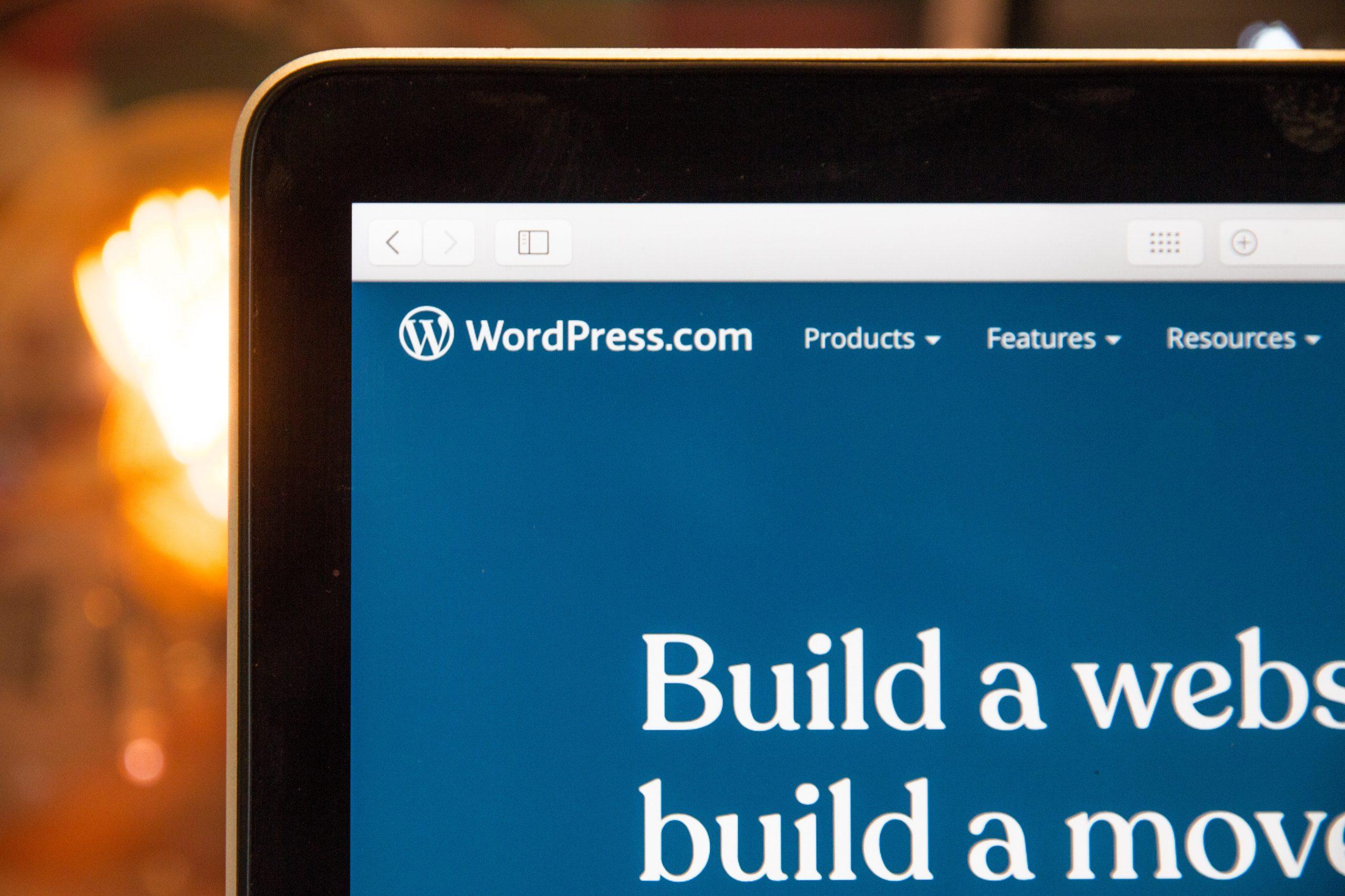 Formation Wordpress organisme de formation Pyramidia