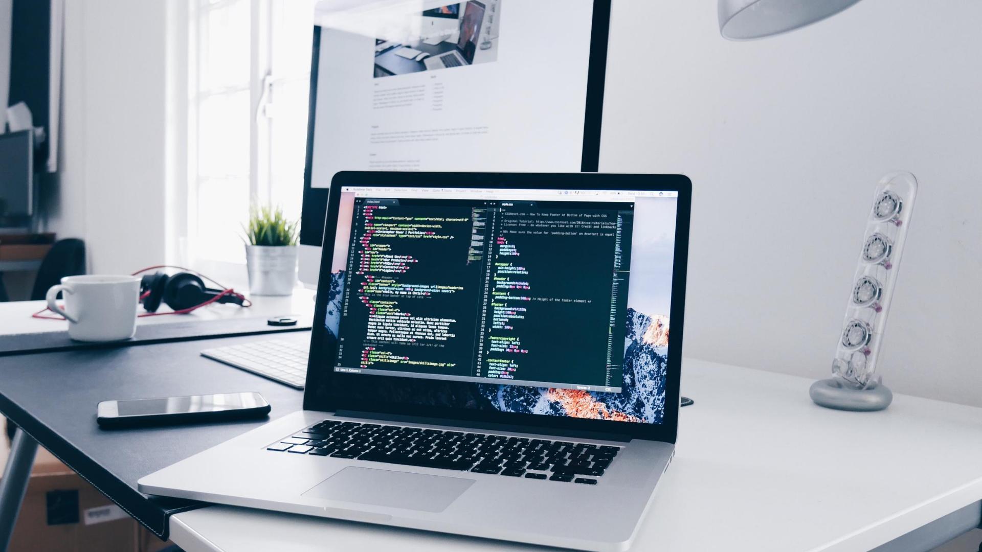 Actualités - A la découverte des métiers du web
