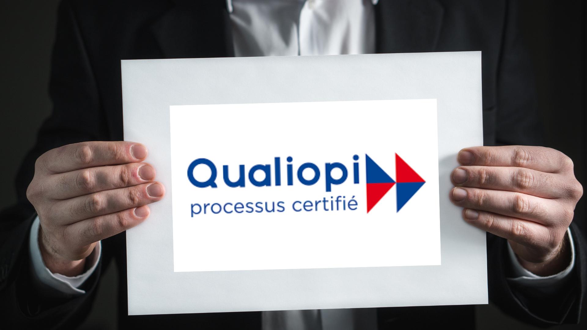 Actualité - La certification Qualiopi, gage de qualité des organismes de formations
